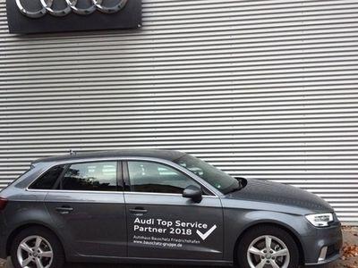 gebraucht Audi A3 Sportback Sport 1.0 TFSI 6-Gang /NAVI