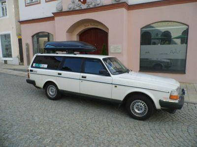 gebraucht Volvo 245