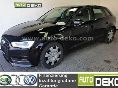 gebraucht Audi A3 Sportback 1.4 TFSI Ambition Navi+/Xenon/Leder/PDC