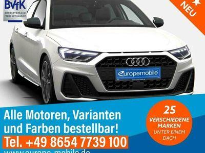 gebraucht Audi A1 Sportback basis 2021 25 TFSI 95 S tronic (D13 Basic)