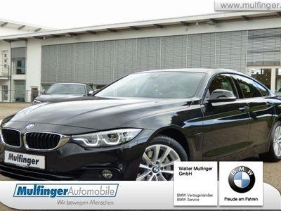 gebraucht BMW 435 Gran Coupé d xD Sport Leder DrvAs.SpA.HiFi HUD