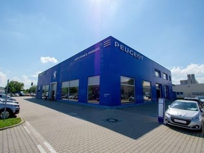 gebraucht Peugeot 308 SW BlueHDi 130 Stop & Start Active