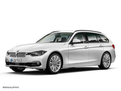 gebraucht BMW 340 i xDrive Touring