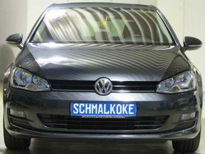 gebraucht VW Golf VII 1.2 TSI BMT Allstar bei Gebrachtwagen.expert