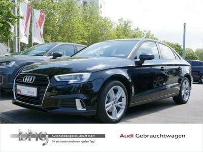 gebraucht Audi A3 Limousine Sport 1.5 TFSI 110(150) kW(PS) S tronic