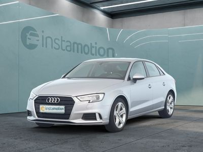 gebraucht Audi A3 A3Limousine 1.0 TFSI sport XENON PLUS | NAVI