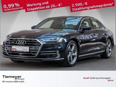 gebraucht Audi A8 55 TFSI Q UPE135 LM20 RSE Pano Massage