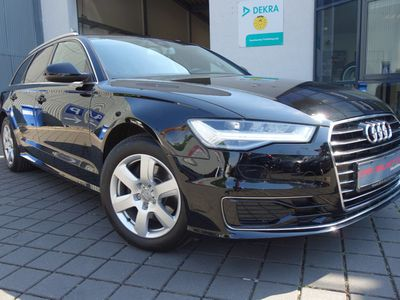gebraucht Audi A6 Avant 2.0 TDI ultra Business Matrix/Led/Kam/Euro6