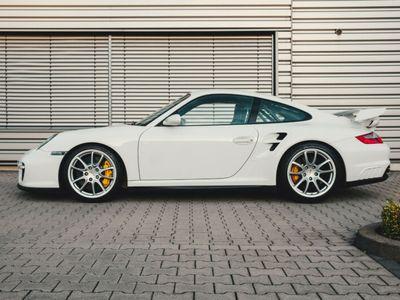 gebraucht Porsche 911 GT2 - Club-Sport, Scheckheft, dt. EZ!