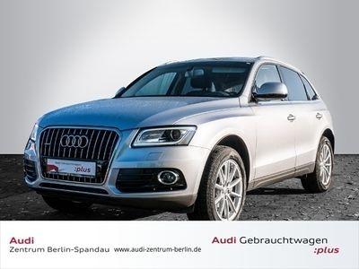 gebraucht Audi Q5 3.0 TDI EU6 quattro S tronic *STANDH*NAVIplus*GRA*