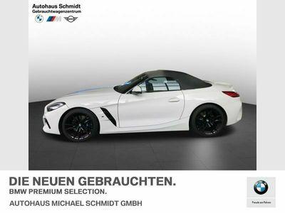 gebraucht BMW Z4 M M40i M SPORT+LIVE+PROF+HUD+H/K+DAB+19 +LED+