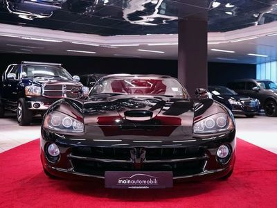 gebraucht Dodge Viper SRT 10 BEAST Service NEU guter Zustand
