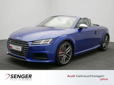 gebraucht Audi TT Roadster S Road. qu 2.0