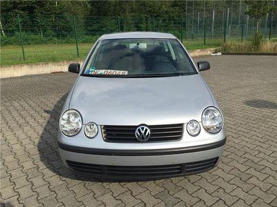gebraucht VW Polo 1.2 - Klima