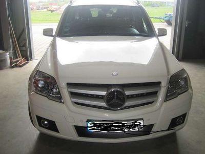 gebraucht Mercedes 350 GLK