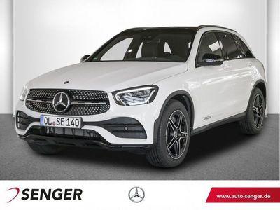 gebraucht Mercedes 200 GLC4MATIC