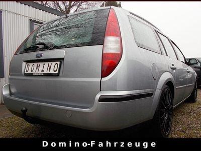 gebraucht Ford Mondeo 2.0 Turnier..!! TÜV: 04/2018..!!