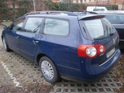 gebraucht VW Passat VW2.0 TDi Variant ,NAVI