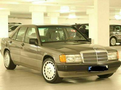 gebraucht Mercedes 190 Mercedes Benz