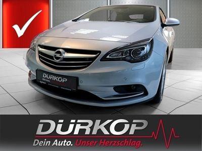 gebraucht Opel Cascada Innovation 1.4 Turbo Navi Bi-Xenon (AFL)