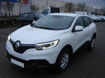 gebraucht Renault Kadjar Life TCe 140 GPF