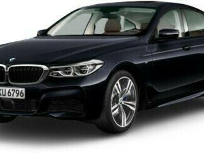 gebraucht BMW 640 640 d xDrive Gran Turismo M Sport EURO 6 Aut LED PGD