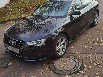 gebraucht Audi A5 Sportback 1.8 TFSI als Sportwagen/Coupé in Neckarsulm