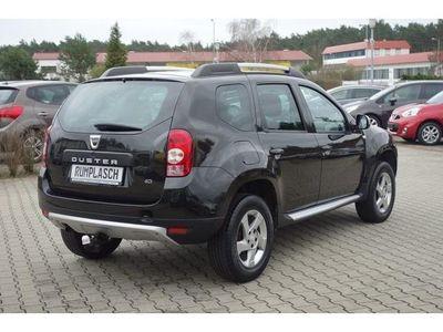 gebraucht Dacia Duster Laureate 4x2 1.5 DCI AHK Sitzheizung