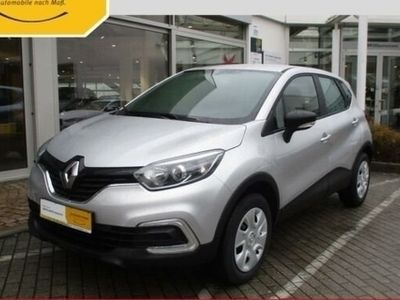 used Renault Captur Life ENERGY TCe 90 0