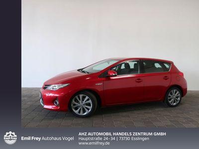 gebraucht Toyota Auris Hybrid 1.8 VVT-i Automatik