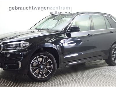 gebraucht BMW X5 xDrive 50i