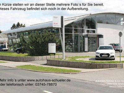 gebraucht Audi A3 Sportback 1.6 Attraction Gasumbau KLIMA