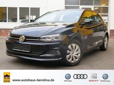 gebraucht VW Polo 1.0 TSI Comfortline DSG *PDC*KLIMA*SHZ*