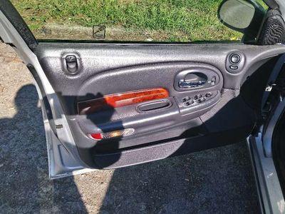 gebraucht Chrysler 300M 2.7 l Lorinser