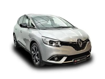 gebraucht Renault Scénic TCe 1,3 140 EDC Bose Edition