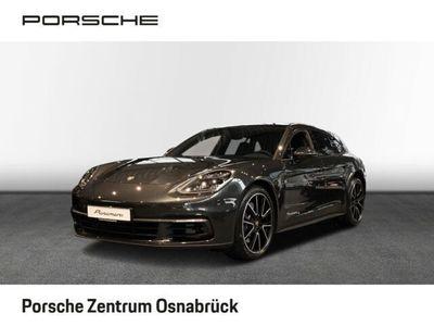 gebraucht Porsche Panamera S.T 4 Edition 10 Jahre verfügbar 04.12