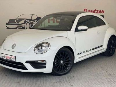 gebraucht VW Beetle 2.0 Turbo TSI DSG Coupe Final Edition