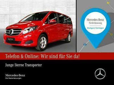 gebraucht Mercedes V220