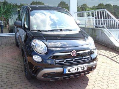"""gebraucht Fiat 500L 500LCity Cross 120PS """"Inventurpreise"""""""