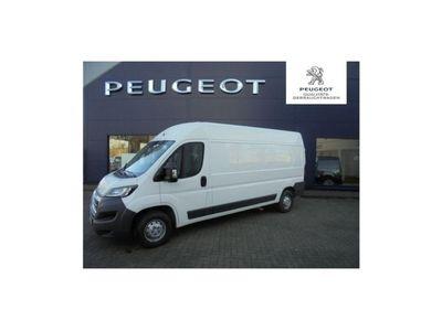 gebraucht Peugeot Boxer HDi 335 L3H2 Avantage Plus ++Navi++Klima++Allwetterreifen++