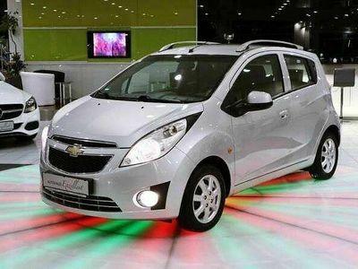 gebraucht Chevrolet Spark LS +*KLIMAANLAGE*ALU*BC*ZV*MFL*