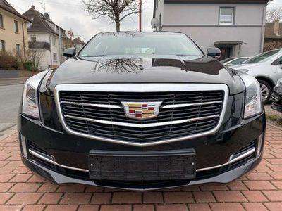 gebraucht Cadillac ATS Premium AWD, Deutsches Fahrzeug