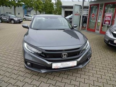 gebraucht Honda Civic 1.5 i-VTEC Turbo CVT Executive