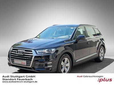gebraucht Audi Q7 3.0 TDI quattro 7 Sitze ACC AIR BOSE Memory