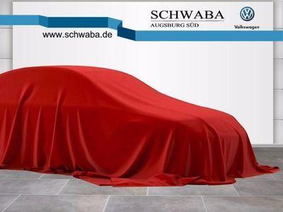 begagnad VW Touran Highline 1.8 TSI DSG *7-Si.*AHK*NAV*LED*