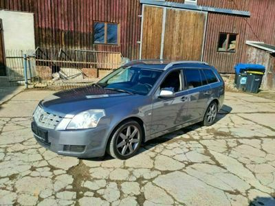gebraucht Cadillac BLS 2.0 T Wagon Business