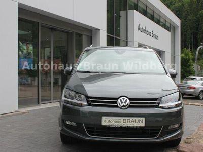 gebraucht VW Sharan Join 1,4 TSI OPF