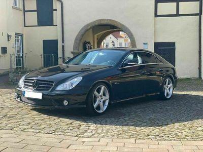 gebraucht Mercedes CLS63 AMG CLSAMG