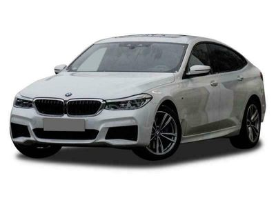 gebraucht BMW 640 i xDrive Gran Turismo M Sportpaket Head-Up
