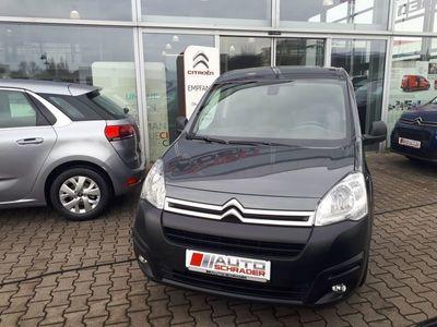 gebraucht Citroën Berlingo L1 1.6 HDi90 FAP Business KOMFORT-PAKET